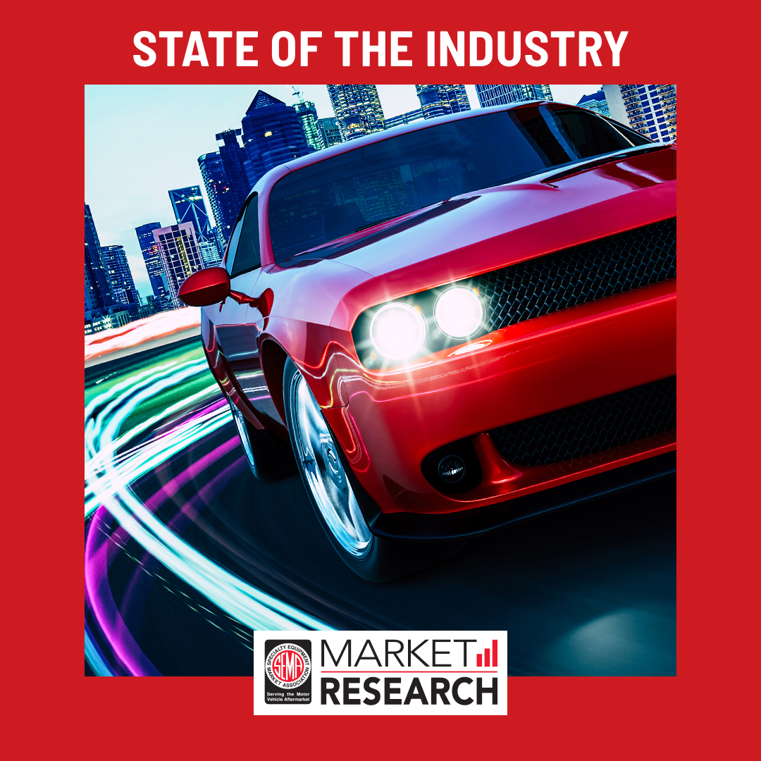 SEMA State of the Industry Report