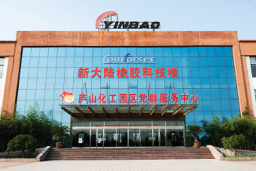Shandong New Continent Tire Co. Ltd.