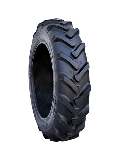 Qingdao Crowntyre Industrial Co. Ltd.