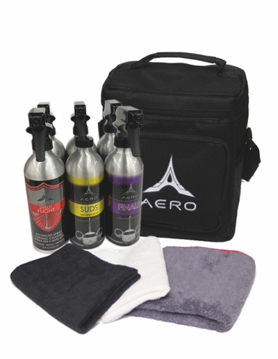 AERO Detail Products