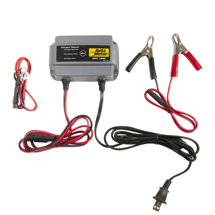 BEX Series Battery Chargers