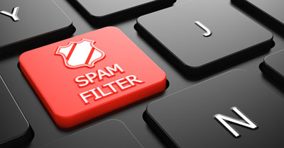Dodging Spam Filters