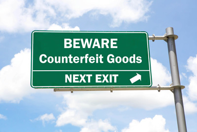 Alibaba and Counterfeiting