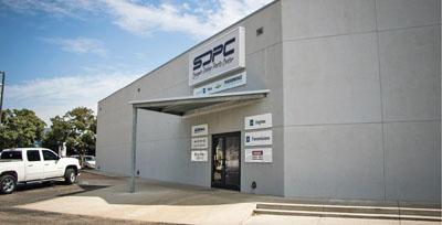 Retail Spotlight | SEMA