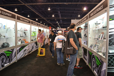 SEMA Show New Products Showcase