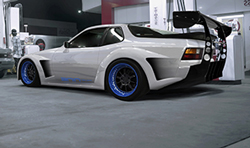 4 Heavily Modified Import Tuners You Ll See At The Sema Show