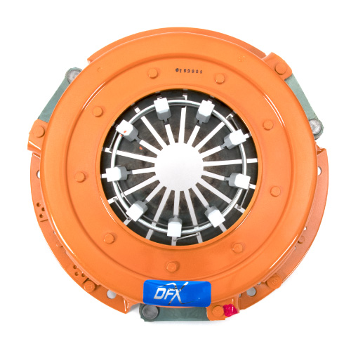 Centerforce DYAD XDS Twin-Disc Clutch for Camaro and Corvette