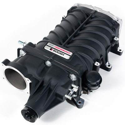Roush Performance 2018-19 Mustang/F-150 5.0L Supercharger
