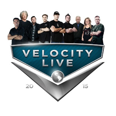 See The Stars Of Velocity At The Free Velocity Live Fan