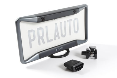 Pearl Automation Inc. RearVision