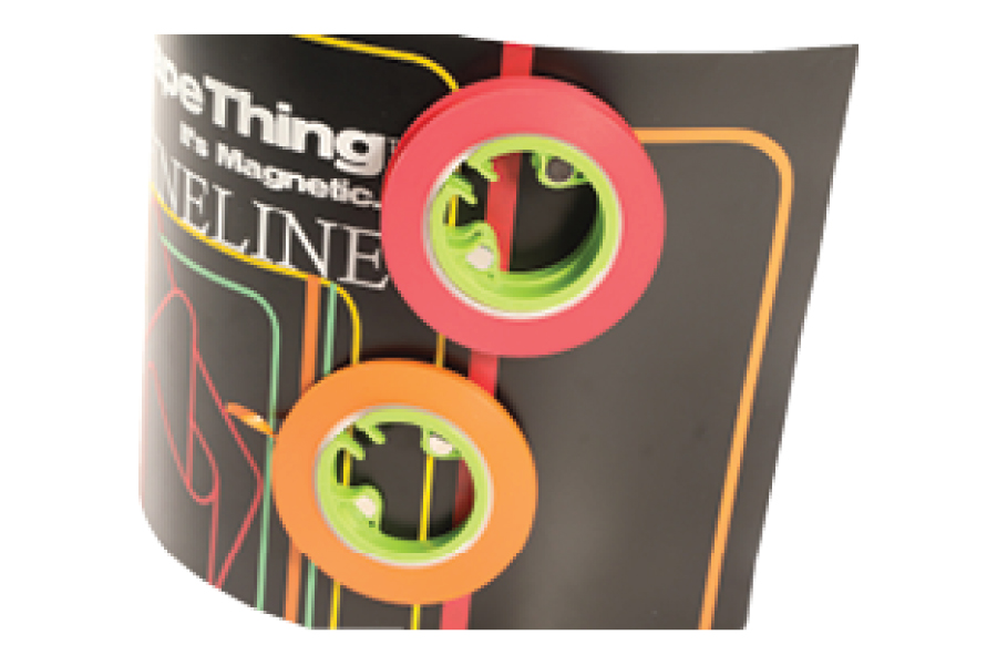 The Tape Thing-Fineline Kit