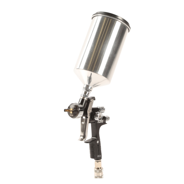 Euro 5200-Series Spray Gun