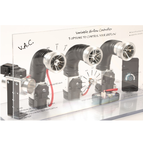 Variable Air Flow Controller