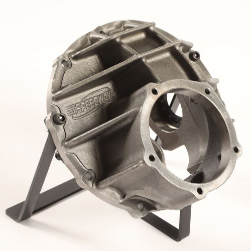9-in. Ford Nodular-Iron Differential Housing