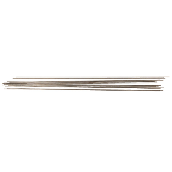 Alloy Braze Aluminum Flux-Core Brazing Rod