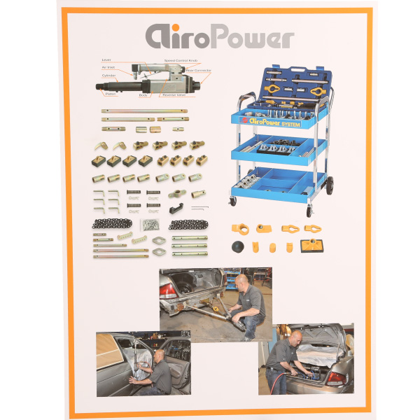 AiroPower
