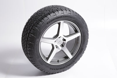 Continental Tire, Continental Tire TerrainContact A/T