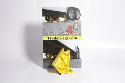 TrailerLegs.Com, TrailerLegs