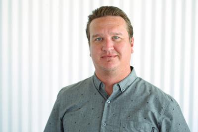 Scott Cobett