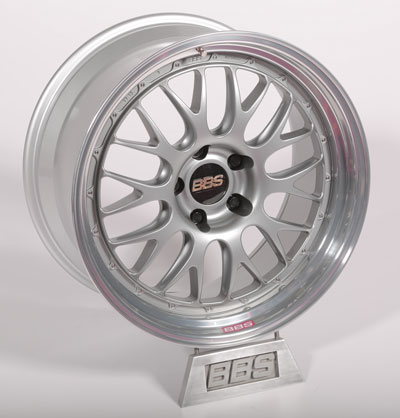 2 PC Motorsport Tuner Wheel