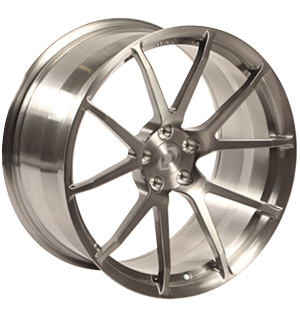 Dinan 20 in. Forged Wheel for the BMW F90 M5