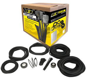 DEI Easy Loom Split Line Sleeving Master Kit