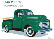 '48 Ford F-1