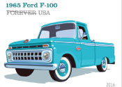 '65 Ford F-100
