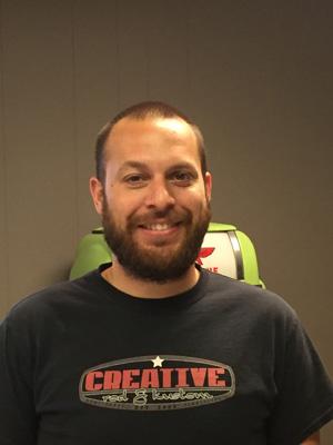 Mark Giambalvo