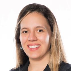 Rebeca Olavarrieta