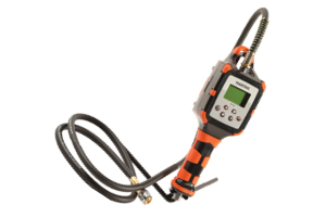 Handheld Automatic Tire Inflator