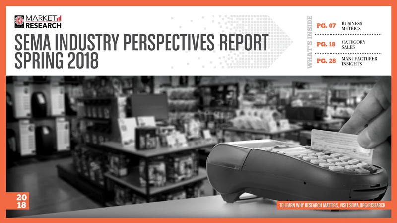 Industry Perspectives Report