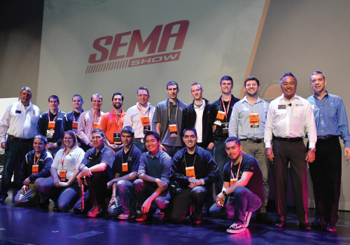 SEMA Scholarship Group