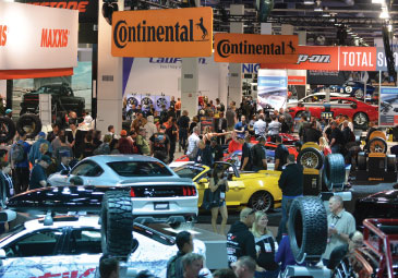 Global Tire Expo 2015
