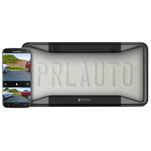 American Road Products/Pearl RearVision Backup Camera