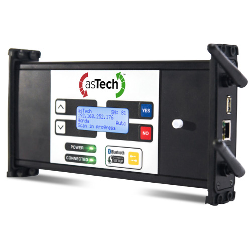 asTech Remote Diagnostic Scanner Tool