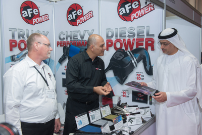 SEMA Middle East Business Development
