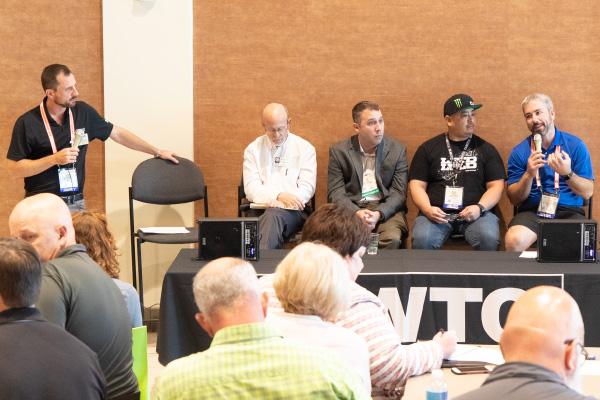 WTC Panel